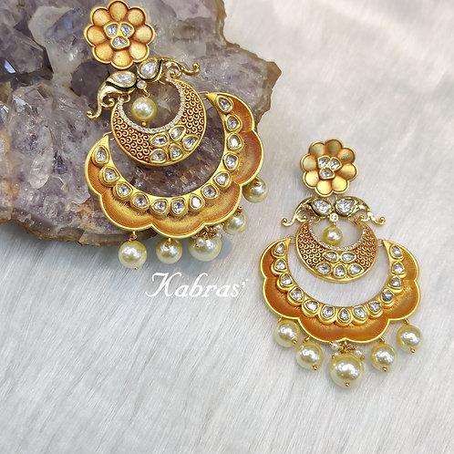 Chandrika Earrings