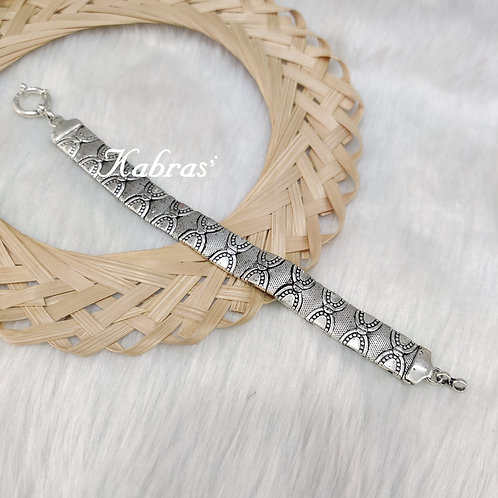 Snake Skin Bracelet