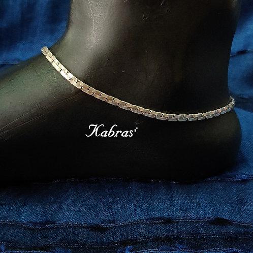 Flat Chain Payal