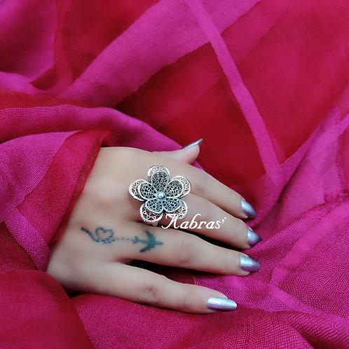 Daisy Duo Ring