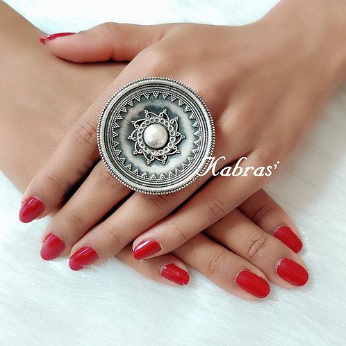Mandal Ring