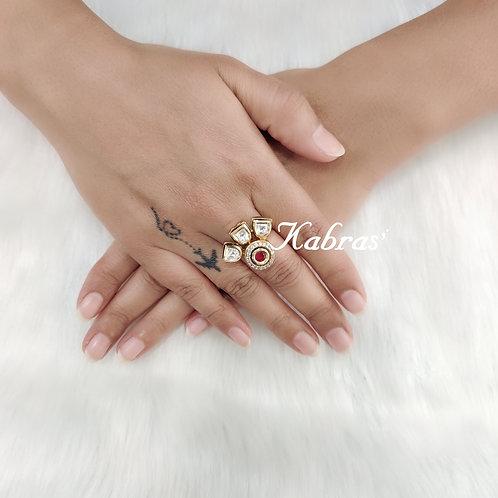 Pankh Ring