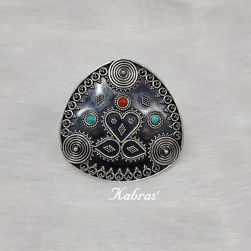 Turkish Styled Ring