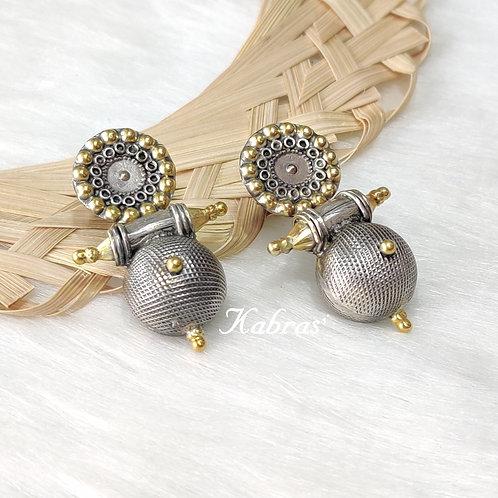 GJ Tabeez Earrings