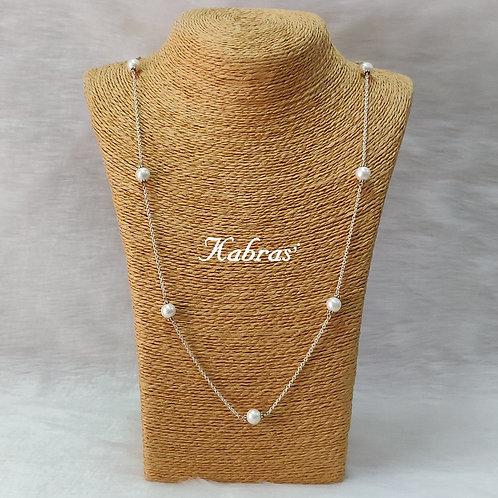 Pearl Long Chain