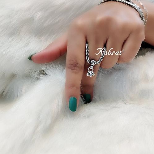 Ghoda Ring