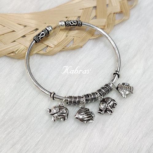 Fish Elephant Bracelet