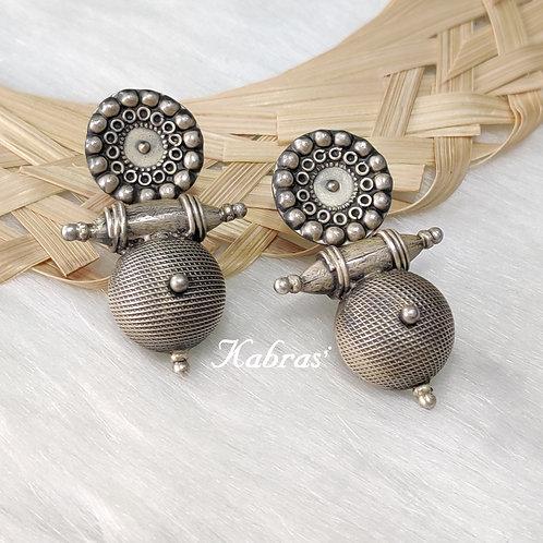 Tabeez Earrings