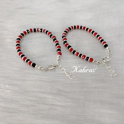 Red & Black Nazariya