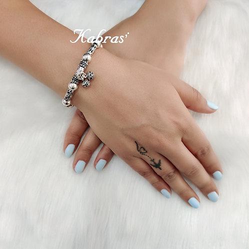 Bud Pandora Bracelet