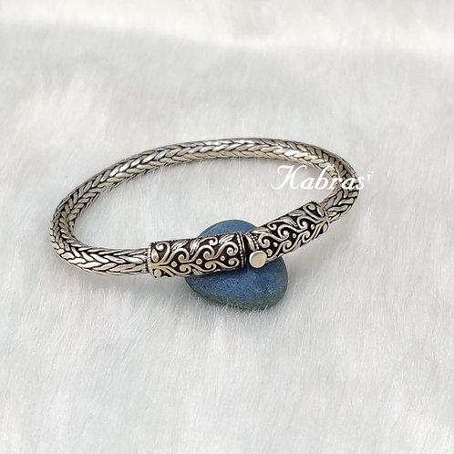 Nakshi Chain Bracelet