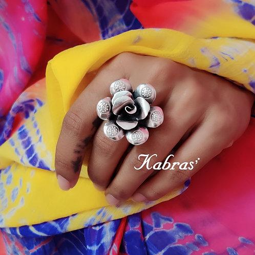 Rawa Rose Ring