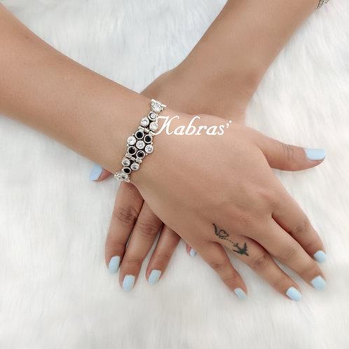 Black & White Bracelet