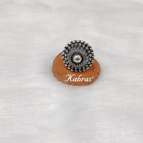 Borla Ring