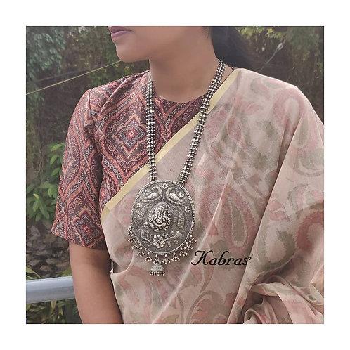 The Mayureshwara Necklace