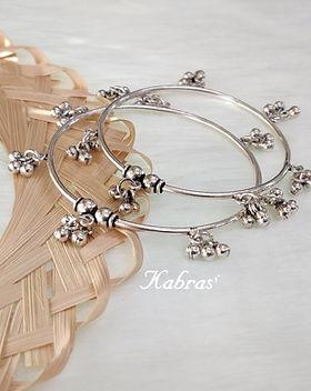 Bangles - Silver Bangles - Everday Use Bangles - Fashion Bangles - Sterling Silver Jewellery