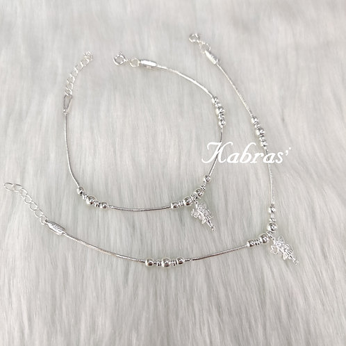 Fairy Baby Anklet
