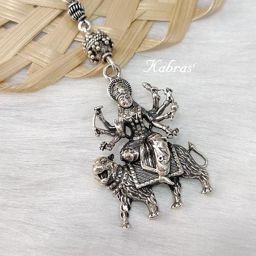 Durga Key Chain