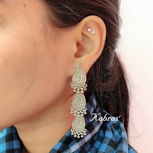 Teen Kairi Earrings