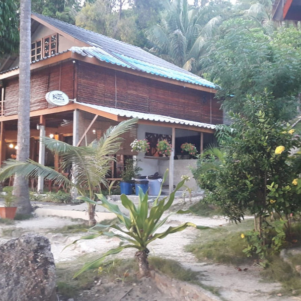 Sanom Beach Resort Koh Lipe