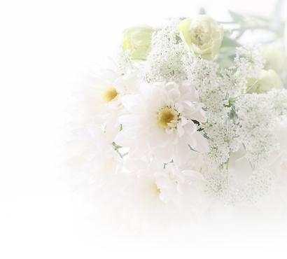花と広島市民葬儀