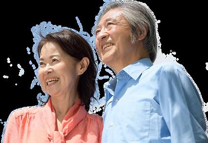 高齢者と広島市民葬儀