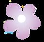 むらさき花