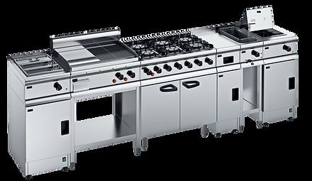 厨房用機器
