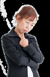 女性と広島市民葬儀