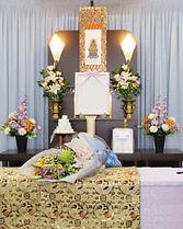 広島市民葬儀のお別れ葬儀
