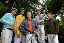 ...Beat von Wattenwyl, Dave Scherler, Abraham Stalder, Pedro Michel