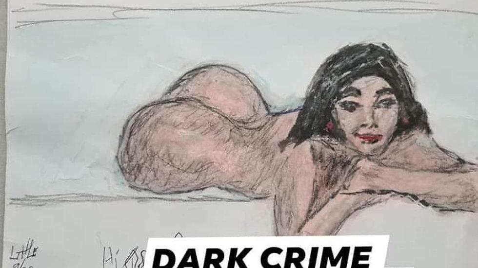 Sam Little Drawing