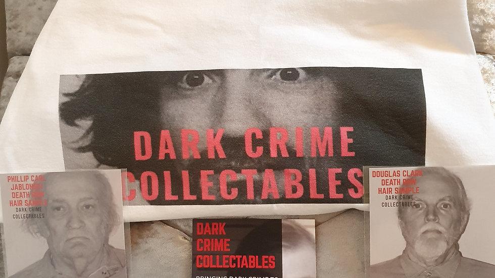 Dark Crime Collectables Bundle