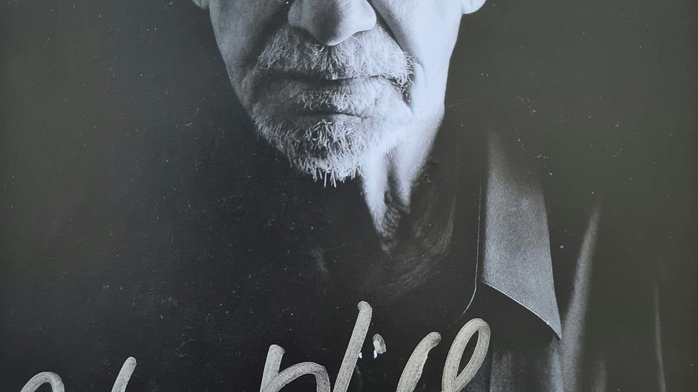 Henry Hill Signed Photo