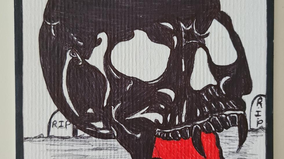 James Edward Ruzicka Artwork