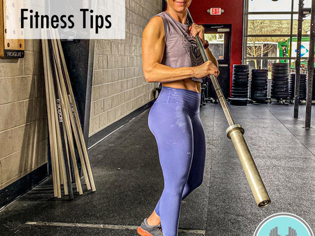 5 Nutrition and Fitness Mistakes Most People (Women) Make - Mistake #3