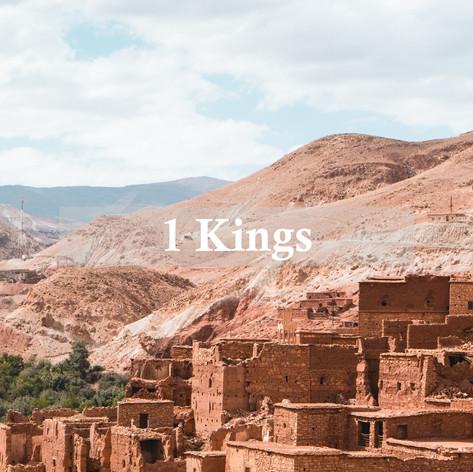 1 Kings (2015)