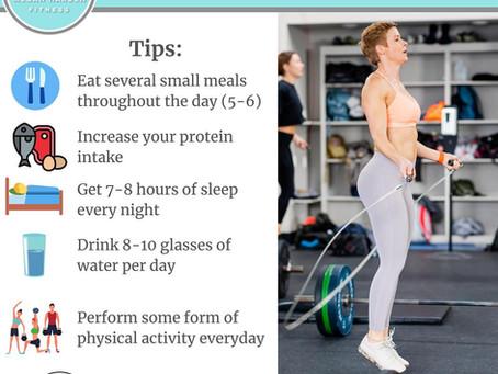 Jumpstart Your Weight Loss