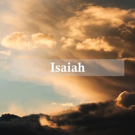 Isaiah (2013)
