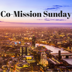 Co-mission Sunday 2020
