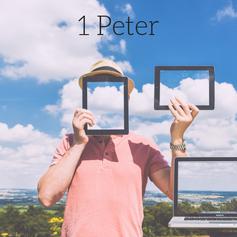1 Peter 1-2 2013