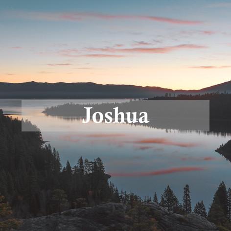 Joshua (2019-2020)