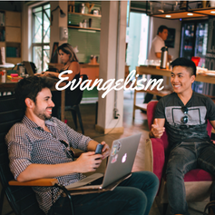 Evangelism 2019