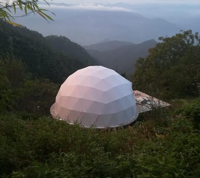 Kanatal Geodesic Dome.jpg