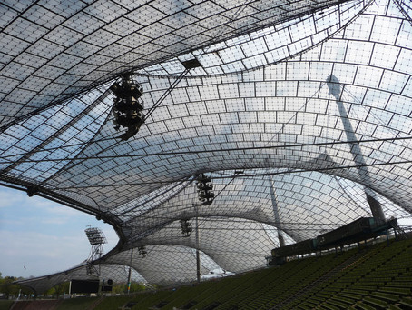 Tensile Structures: How Do They Work and What Are the Different Types?