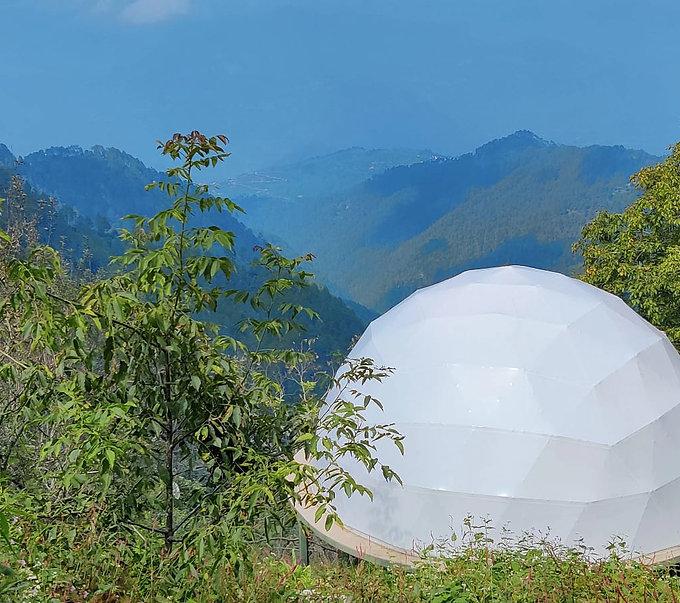 Geodesic Dome in Mumbai.jpeg