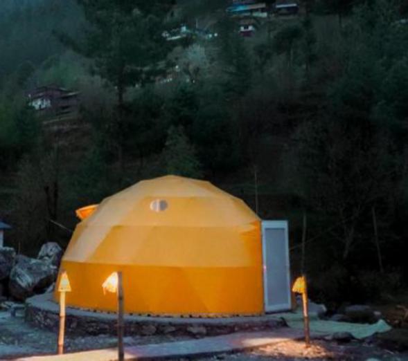 Geodesic dome in jibhi.png