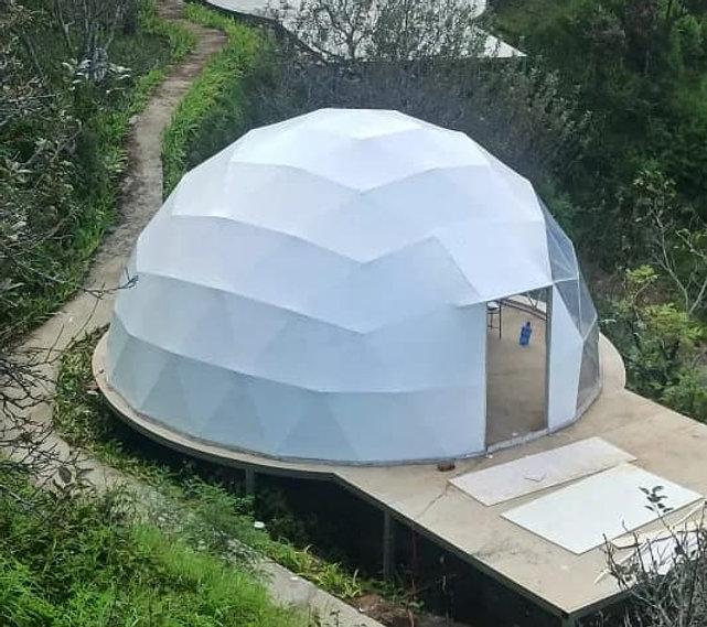 Geodesic Dome in Bangalore.jpeg