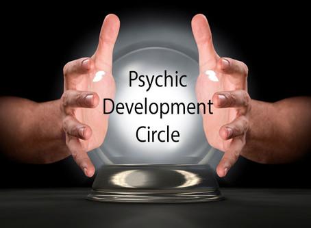 Awareness Circle & Development Circle