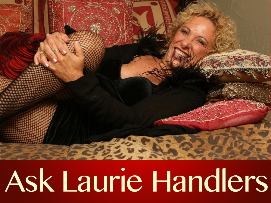 Ask Laurie Handlers